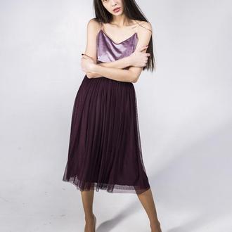 Непышная юбка-пачка AIRSKIRT Casual