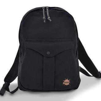 Spock b&b, городской,мужской,женский,водонепроницаемый, молодежный рюкзак для ноутбука,черный рюкзак