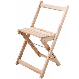 Стул складной деревянный (складний стілець)
