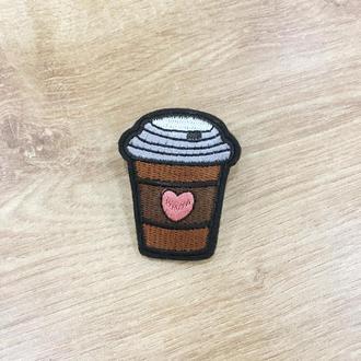 Значок Кофе