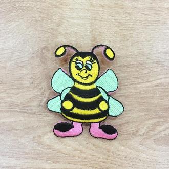 Значок Пчёлка