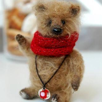 Медведь тедди Жюльен
