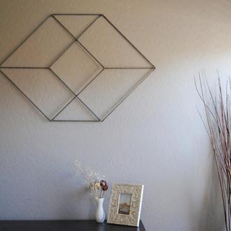 3d - квадрат