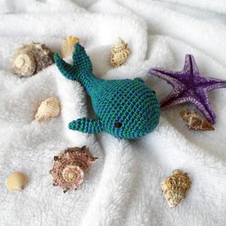 Іграшка-рибка