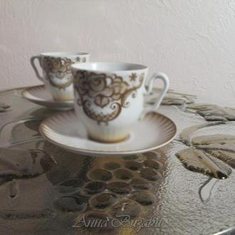Кофейный столик «Пенечек»