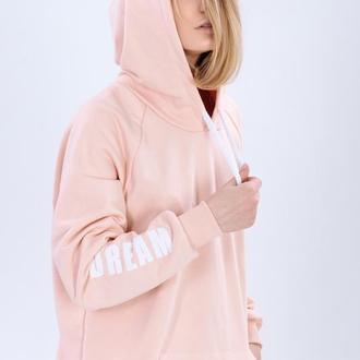 """Оversize hoodie """"DREAM"""""""