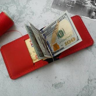 Зажим для денег,зажим для грошей