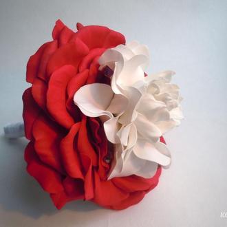 Букет для невесты - Гламелия