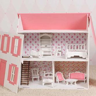 Дом для кукол 60 см, 75 см и 110 см