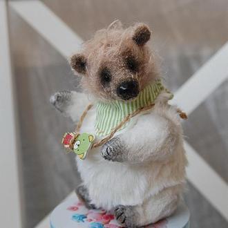 Медведь тедди Вивьен