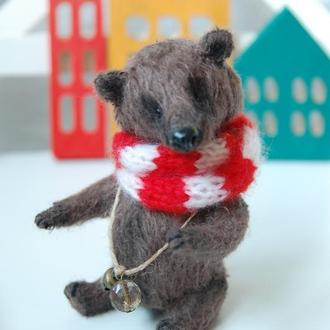 Тедди медведь Домиан