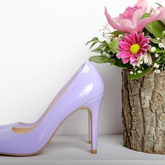 Туфли Selin