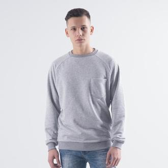 Свитшот Escape Entire Unisex Gray