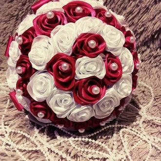 Свадебный дублер