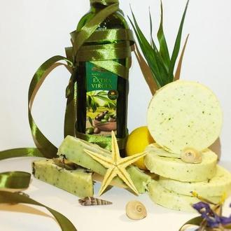 """Оливковое """"кастильское"""" (100 %, зрелое, 50 мг)"""