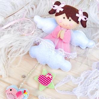 Ангелочек для девочки