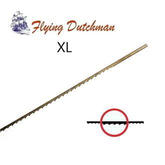 Пилочки для лобзика Flying Dutchman XL, 130 mm.