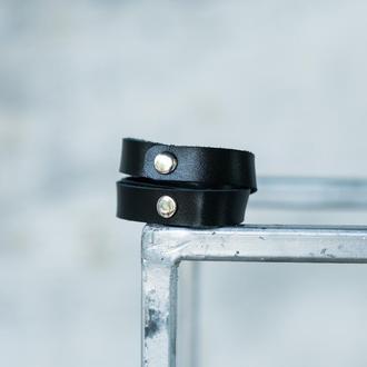 Шкіряний браслет (art7002)