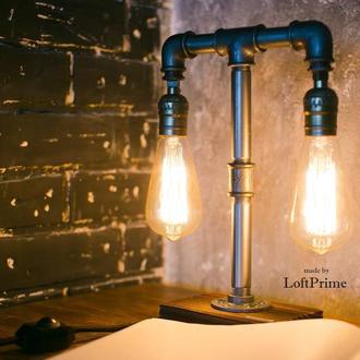 Настольный светильник. Лампа. Т-4.1