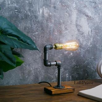 Настольная лампа Т-13.1