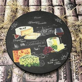Сырная доска Camembert