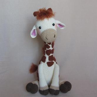 жираф Ральф