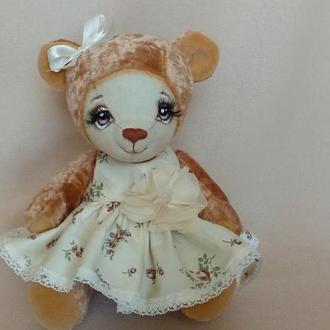 мишка Тедди - карамелька