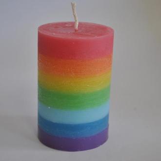 Candles. Свеча наливная