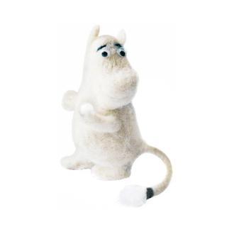 Набор для валяния игрушки Муми-сын