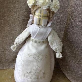 """Кукла мотанка""""Невеста"""""""