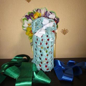 Декоративный чехол/мешочек для подарков