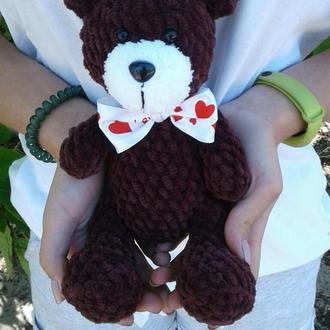 медвежонок