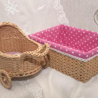 Подарок на рождение ребенка