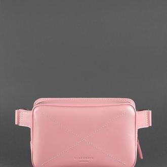 Сумка Поясная Dropbag Minі (Розовый Персик)
