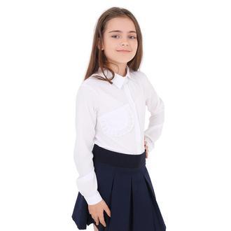 Блуза Flora дл/р манжет от Timbo