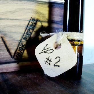 Натуральные духи VINOK PARFUMS # 2 10 ml