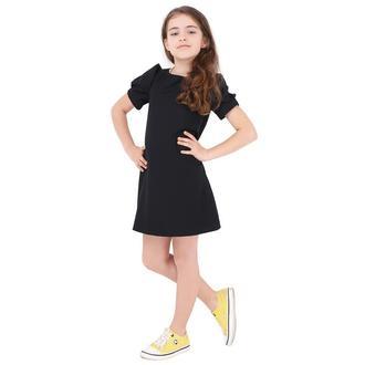 Платье Ella на пуговицах от ТМ Timbo