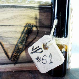 Натуральные Духи VINOK PARFUMS # 61 10ml