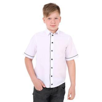 Рубашка Kevin к.р кнопки R034027 Timbo