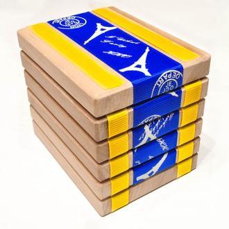 Лучшая развивающая игрушка года - Jak Tak от Magic Boards !!!