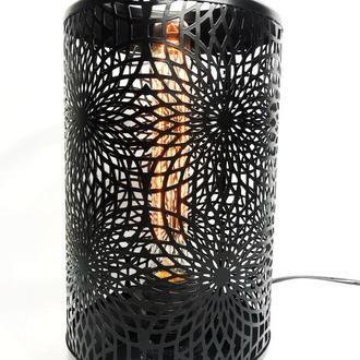 Настольная лампа Мистерия в стиле Лофт