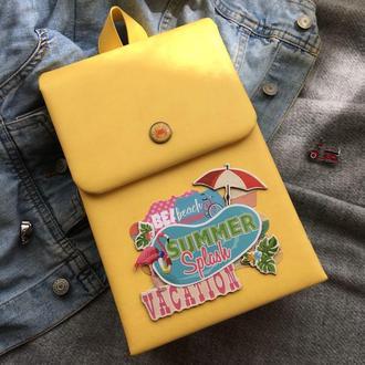 Альбом-рюкзак ′Лето′