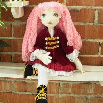 Кукла Голубоглазая милашка