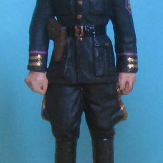 70мм Офицер Морской пехоты Украиской Народной Республики, 1920 год.