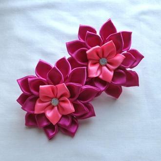 Гумка канзаші рожева