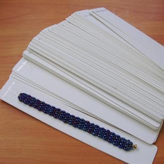 бирка для браслета (планшетка, подставка)
