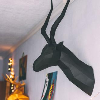 Импала -подарочный набор для сборки