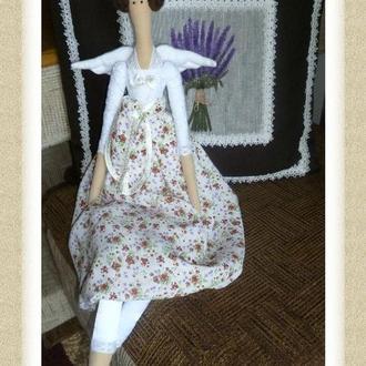 Куклы Тильда.