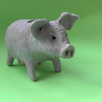 Копилка Свинья №3
