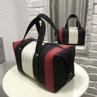 Дорожная сумка. Спортивная сумка.
